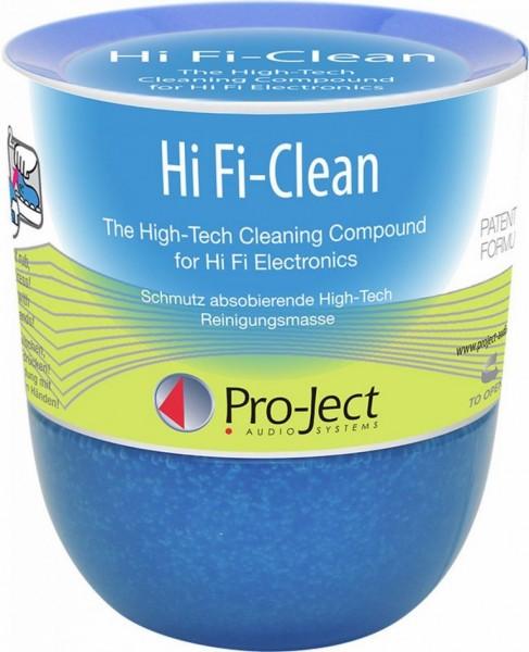 Pro-Ject HiFi Clean Reinigung für HIFI Geräte
