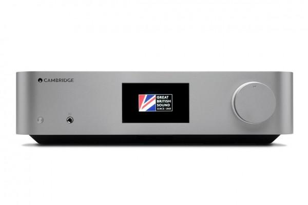 Cambridge Audio Edge NQ in Lunar Grey DA-Wandler und Streamer (Stk)