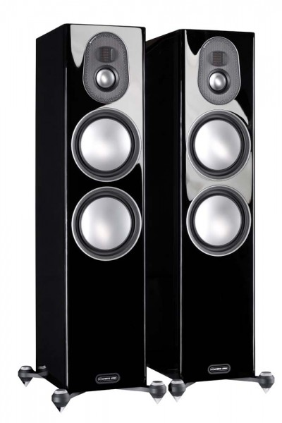 Monitor Audio Gold 300 5G Standlautsprecher (Paar)