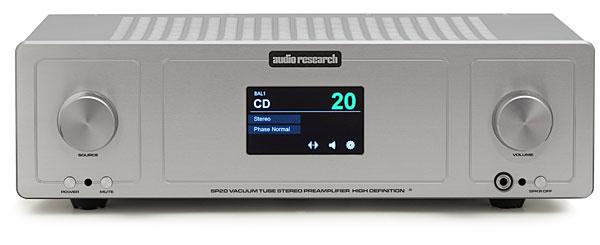 AudioResearch SP-20