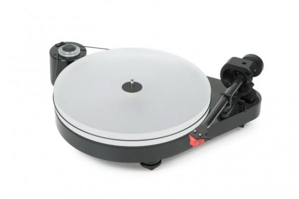 Pro-Ject Phono RPM-5 Carbon Plattenspieler in schwarz