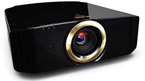JVC DLA-RS520 - Beamer aus Kundeneintausch