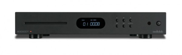 Audiolab 6000CD-T CD-Player